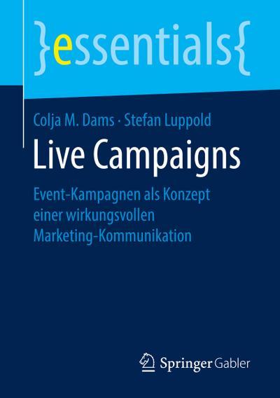 Live Campaigns