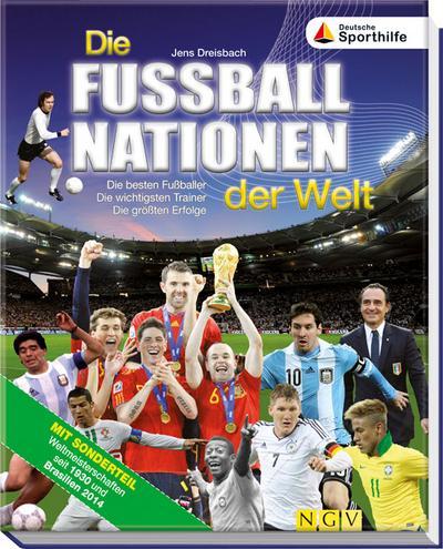 Die Fußballnationen der Welt