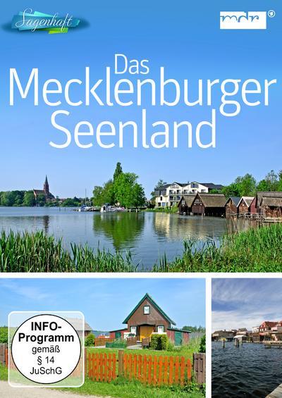 Das Mecklenburger Seenland