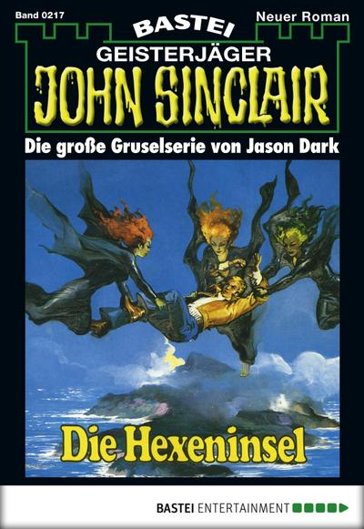 John Sinclair - Folge 0217