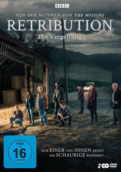 Retribution - Die Vergeltung