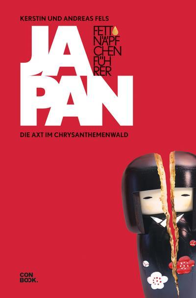 Fettnäpfchenführer Japan