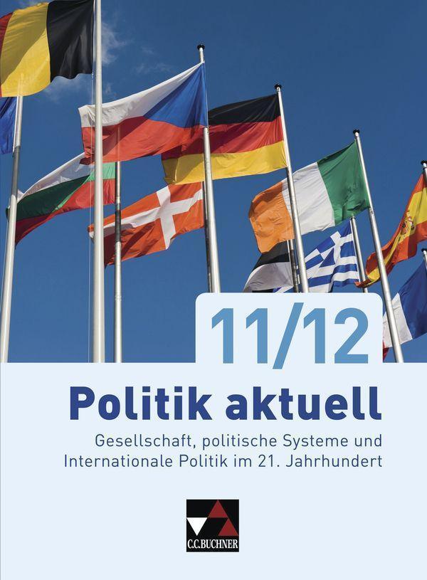 Politik aktuell 11/12, Jan Castner