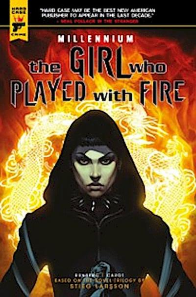 Girl Who Played With Fire collection