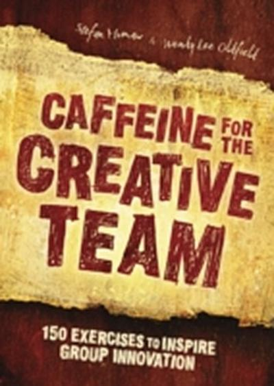 Caffeine for the Creative Team