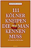 111 Kölner Kneipen