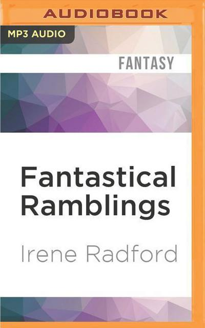 Fantastical Ramblings