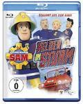 Feuerwehrmann Sam - Helden im Sturm - Kinofilm