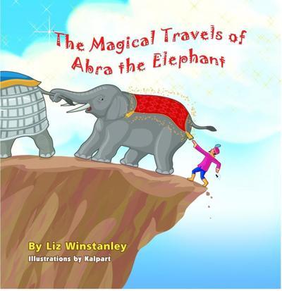 Adventures of Abra and His Magic Carpet