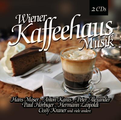 Wiener Kaffeehaus Musik