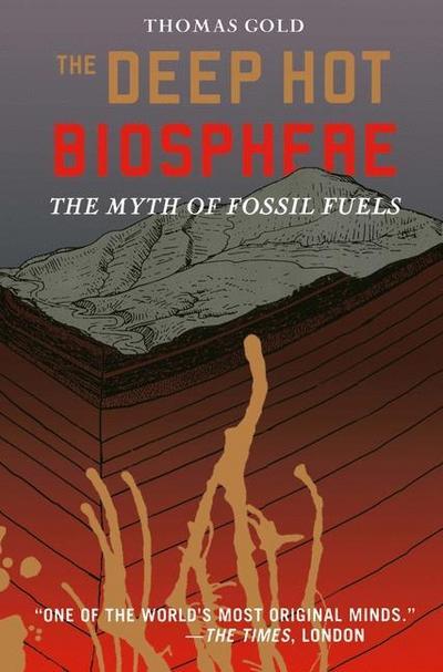 Deep Hot Biosphere
