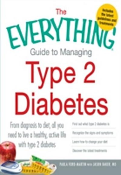 Everything Guide to Managing Type 2 Diabetes