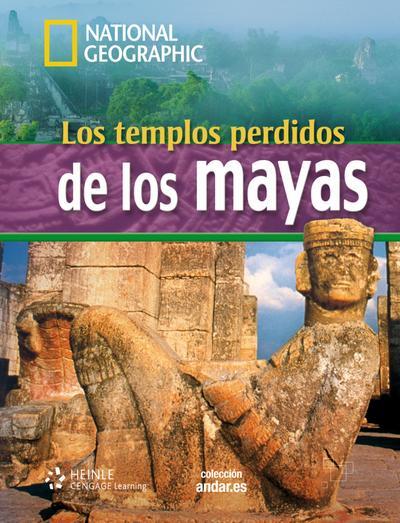 National Geographic B1: Los templos perdidos de los Mayas