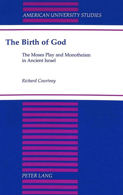 The Birth of God
