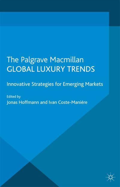 Global Luxury Trends