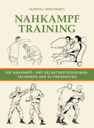 Nahkampftraining