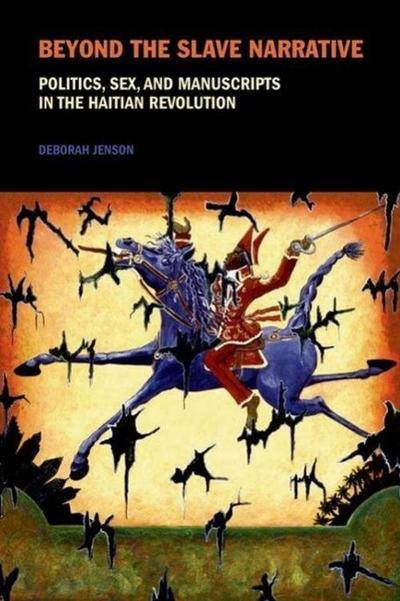 Beyond the Slave Narrative