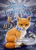 Die magischen Tierfreunde - Finja Fuchs und die Magie der Sterne