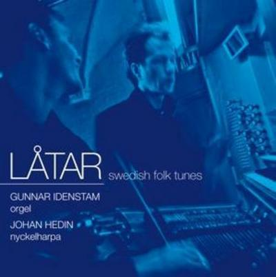 Latar-Swedish Folk Tunes