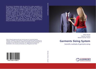 Garments Sizing System