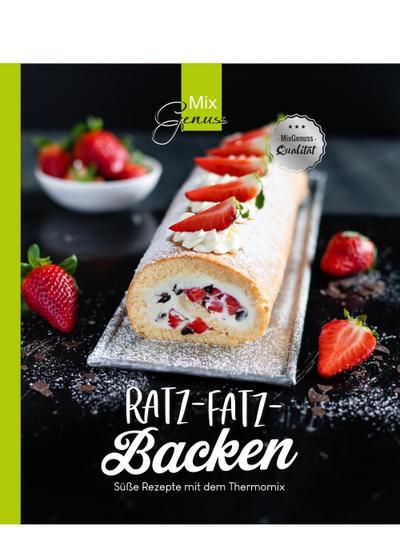 Ratz-Fatz-BACKEN