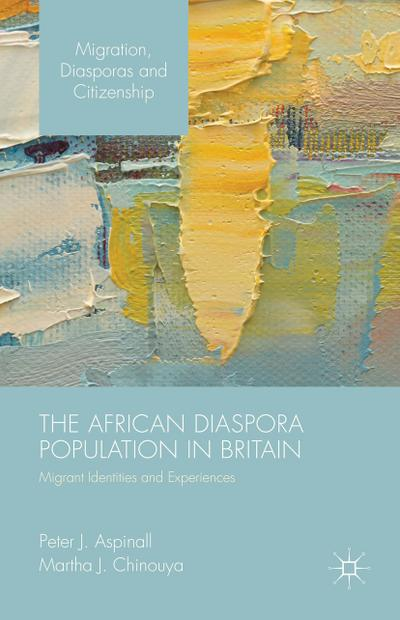 The African Diaspora Population in Britain