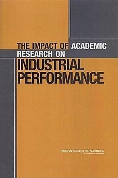 The Impact of Academic Research on Industrial Performance