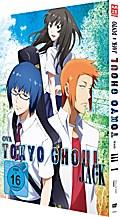 Tokyo Ghoul - OVAs Jack/Pinto - DVD