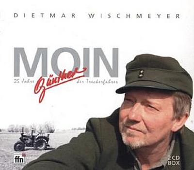 Moin, 2 Audio-CDs
