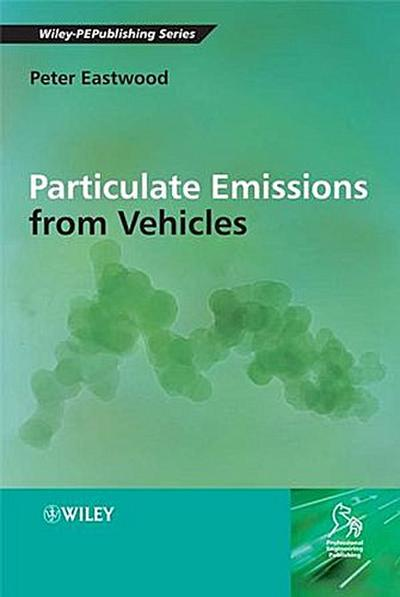 Particulate Emissions from Vehicles
