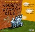 Vorstadtkrokodile: Eine Geschichte vom Aufpas ...