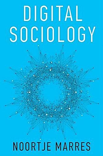 Digital Sociology Noortje Marres 9780745684796