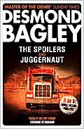 9780007347674 - Desmond Bagley: Spoilers / Juggernaut - Buch