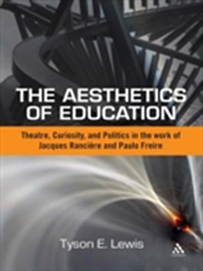 Aesthetics of Education