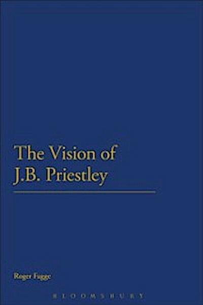 Vision of J.B. Priestley