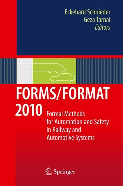 FORMS/FORMAT 2010