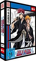 Bleach TV Serie - DVD Box 4 (Episoden 64-91) (4 DVDs)