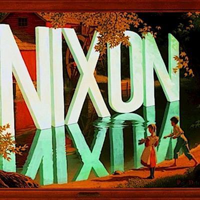Nixon (Ltd Deluxe Edtition Cd+Dvd)