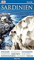 Vis-à-Vis Reiseführer Sardinien; mit Mini-Kochbuch zum Herausnehmen; Vis-à-Vis; Deutsch; über 600 Farbfotografien, 3-D-Zeichnungen & Grundrisse; mit Mini-Kochbuch
