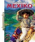 Mexiko   ; Tourplaner - gelochte Ausg. d. Vista Point Reisef. ; Deutsch; , 130 farb. Abb., 30 Ktn, mit 1 Faltkte -