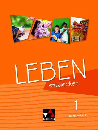 Leben entdecken 1. Hessen