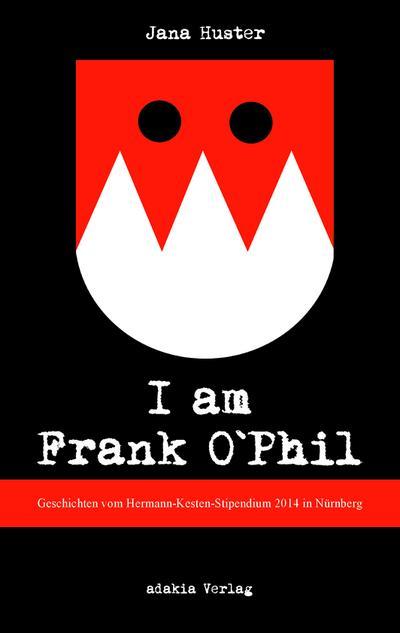 I am Frank O`Phil