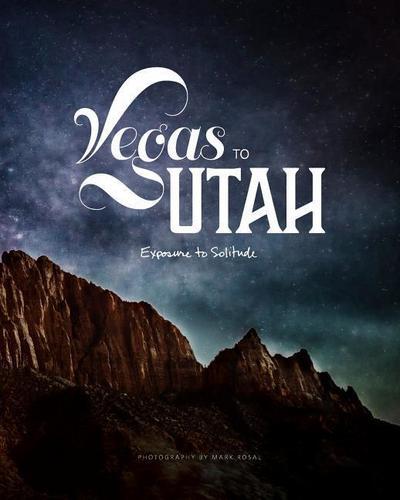 Vegas to Utah