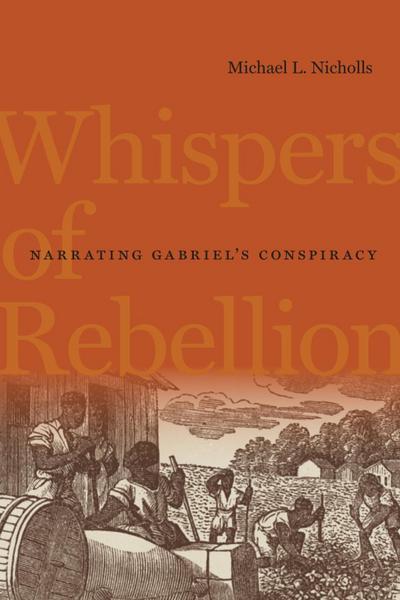 Whispers of Rebellion