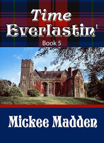 Time Everlastin' Book 5