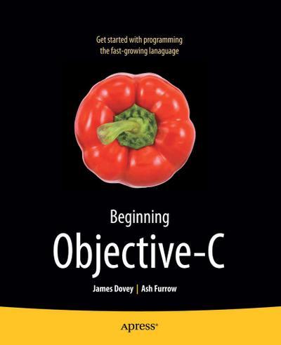 Beginning Objective C
