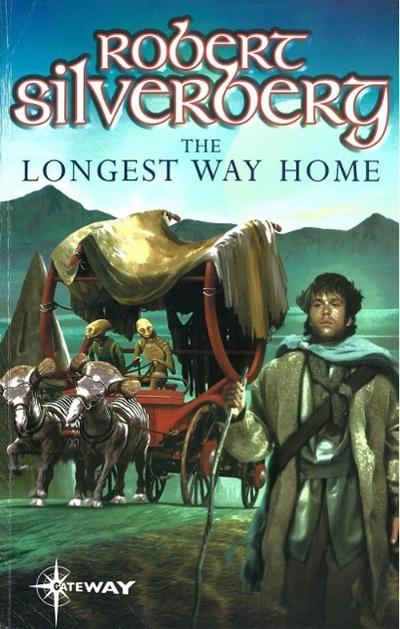 The Longest Way Home
