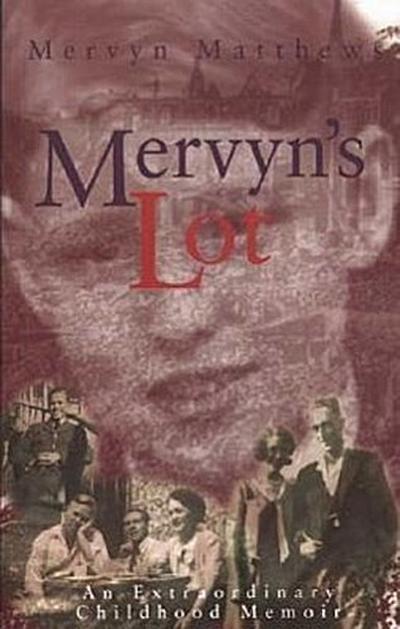 Mervyn's Lot