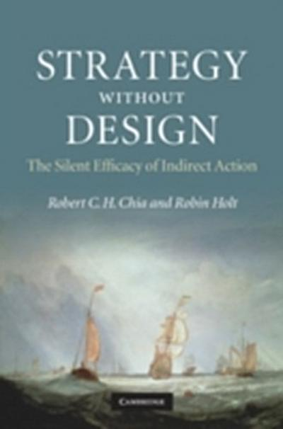 Strategy without Design