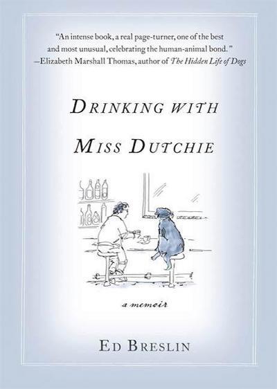 Drinking with Miss Dutchie
